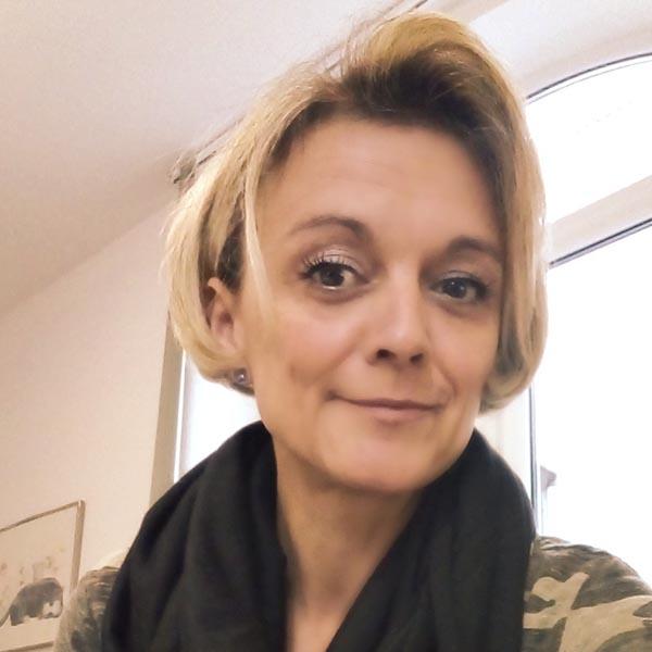 Eva Falkner