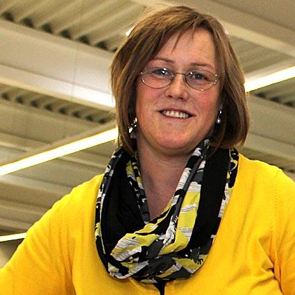 Heidi Stadler