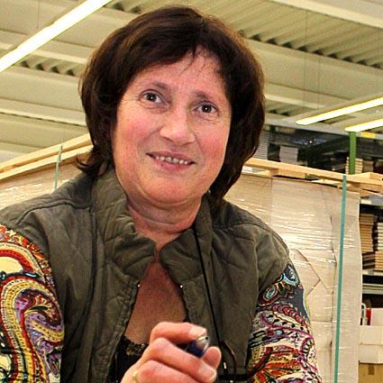 Hildegard Schaufler