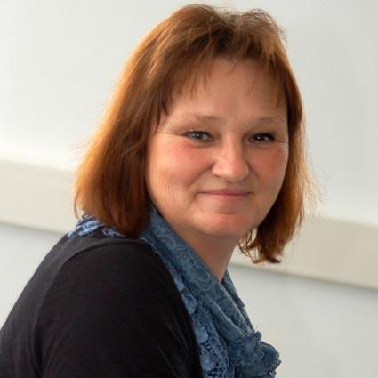 Karin Koblizek