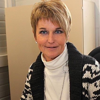 Roswitha Binder
